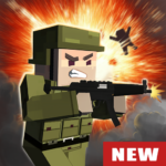 Block Gun: FPS PvP War – Online Gun Shooting Games APK MOD 6.5