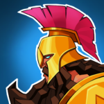 Game of Nations: Swipe for Battle Idle RPG APK MOD 2020.09.2