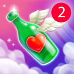 Kiss me: Spin the Bottle, Online Dating and Chat APK MOD 1.0.38