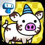 Pig Evolution – Mutant Hogs and Cute Porky Game APK MOD 1.0.4
