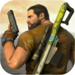 Unknown Sniper Shooting 2019 APK MOD 18