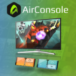 AirConsole for TV – The Multiplayer Game Console APK MOD 1.7.6