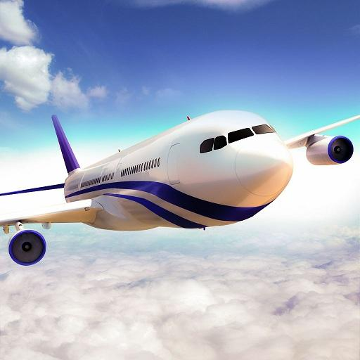 Airplane Games 2020: Aircraft Flying 3d Simulator APK MOD 2.1.1