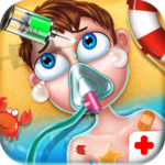 Beach Rescue – Party Doctor APK MOD 2.7.5038