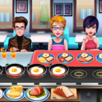 Cooking Chef – Food Fever APK MOD 4.3.6