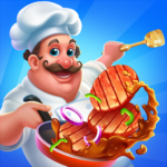 Cooking Sizzle: Master Chef APK MOD 1.3.3