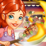 Cooking Tale – Food Games APK MOD 2.552.1