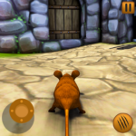 Home Mouse simulator: Virtual Mother & Mouse APK MOD 1.2