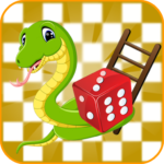 Neo Classic Snake and Ladder : King of Board Game APK MOD 3.0