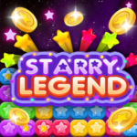Starry Legend – Star Games APK MOD 1.0.3