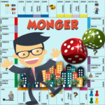 Monger-Free Business Dice Board Game APK MOD 2.0.3