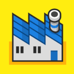 My Factory Tycoon – Idle Game APK MOD 1.4.1