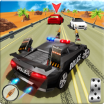 Police Highway Chase in City – Crime Racing Games APK MOD 1.3.9