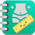 Body Diary — Weight Loss Tracker with Measures (APK, Premium Cracked) 1.1.1