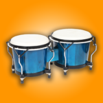 CONGAS & BONGOS: Electronic Percussion Kit (APK, Premium Cracked) 5.16.4