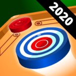 Carrom Disc Pool : Free Carrom Board Game APK MOD 3.2