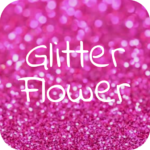 Gitter Flower Font for FlipFont , Cool Fonts Text (APK, Premium Cracked) 42.0