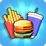 Idle Diner! Tap Tycoon APK MOD 61.1.186