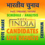 Indian Elections Schedule and Result Details (APK, Premium Cracked) 4.6