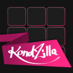 KondZilla SUPER PADS – Become a Brazilian Funk Dj (APK, Premium Cracked) 2.0.5.1