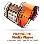 PhotoGuru Media Player (APK, Premium Cracked) 5.6.0.46608