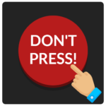 Red Button: don't press the button,this not a game (APK, Premium Cracked) 3.50
