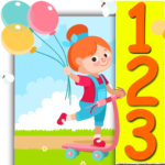 1 to 100 number counting game APK MOD 3.4