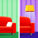 Differences – Stay focused to find them all APK MOD 2.0.0