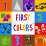 First Words for Baby: Colors APK MOD 2.0