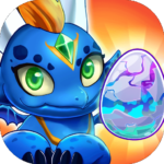 Idle Dragon Tycoon – Dragon Manager Simulator APK MOD Varies with device 1.1.10