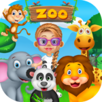 Trip To Zoo : Animal Zoo Game APK MOD 1.0.16