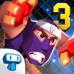 UFB 3: Ultra Fighting Bros – 2 Player Fight Game APK MOD 1.0.7