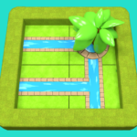 Water Connect Puzzle APK MOD 2.3.0