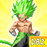 DBZ : Super Fighters APK MOD 1.0.1