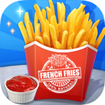 Fast Food – French Fries Maker APK MOD 1.2