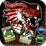 Immortal Fantasy: Immortal Heroes, Dice RPG card APK MOD 12.7