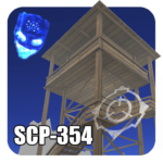 SCP-354 – Red Lake APK MOD 1.11