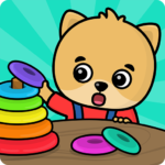 Shapes and Colors – Kids games for toddlers APK MOD 2.25