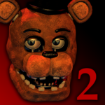 Five Nights at Freddy's 2 APK MOD