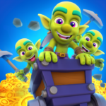 Gold and Goblins: Idle Miner APK MOD 1.4.2