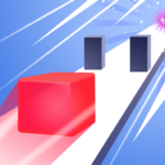 Jelly Shift – Obstacle Course Game APK MOD 1.8.7
