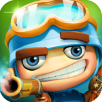 Top Defense:Merge Wars APK MOD 1.0.57