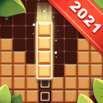 Wood Block Puzzle: Classic wood block puzzle games APK MOD 1.1.8
