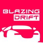 Blazing Drift : Drift and Police Car Chase Game APK MOD 1.0