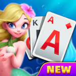 Oceanic Solitaire: Free Card Game APK MOD 1.7.7