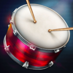 Drums: real drum set music games to play and learn APK MOD 2.18.01