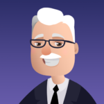 Econia. Become an Idle Tycoon APK MOD