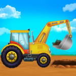 Home Builder – Truck cleaning & washing game APK MOD