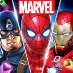 MARVEL Puzzle Quest: Join the Super Hero Battle! APK MOD 227.570975