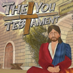 The You Testament: The 2D Coming APK MOD 1.099